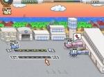 Der Job als Vorfeldlotse kann bei Airport Mania schnell stressig werden