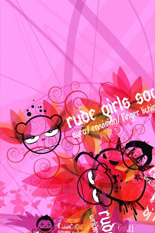 Rude Girls Society