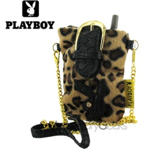 Playboy iPhone Hülle